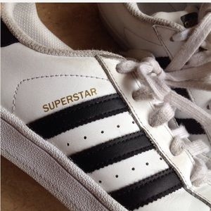 Cheap Adidas Consortium x Kasina Superstar 80s (White & Core Black) End